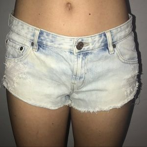 BGD Urban Outfitter Shorts
